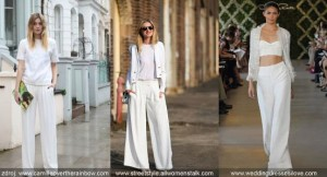 PALLAZO PANTS moda trend na leto