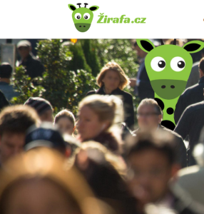 Personální agentura Žirafa.cz